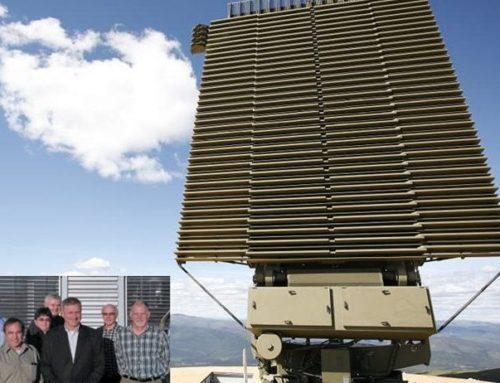 Neste-generasjons radarteknologi